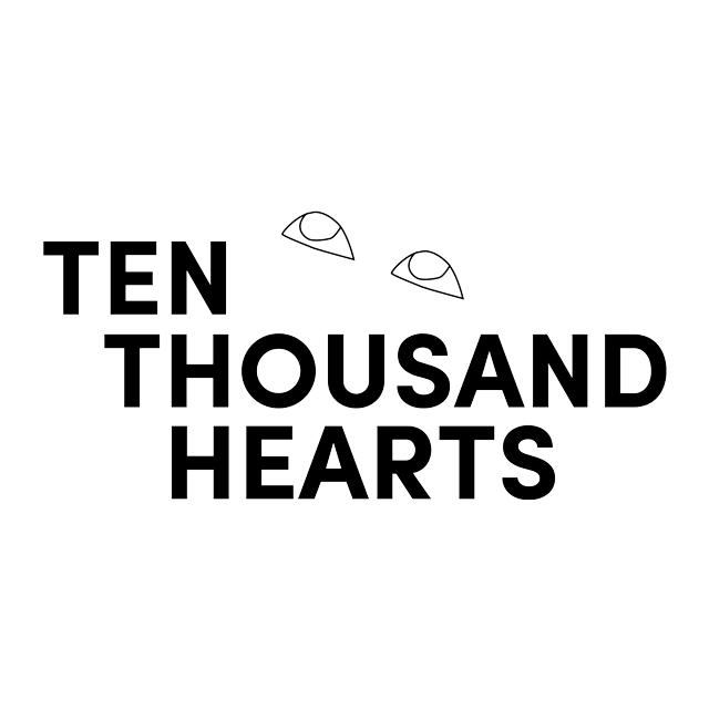 Ten Thousand Hearts client logo