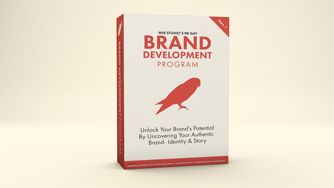 The Brand Development Program