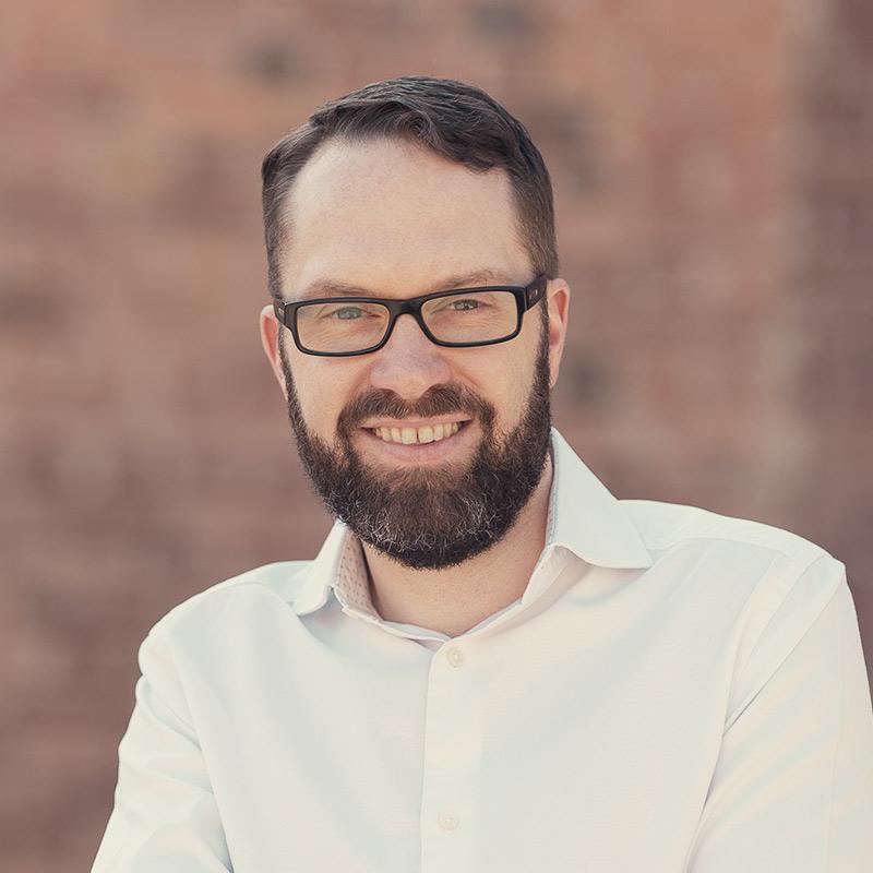 Photo of Marko S. Eronen