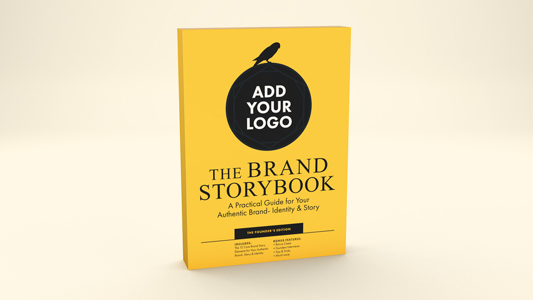 The Brand Storybook