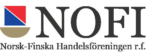 Norsk-Finska Handelsföreningen r.f. logo Client Logo