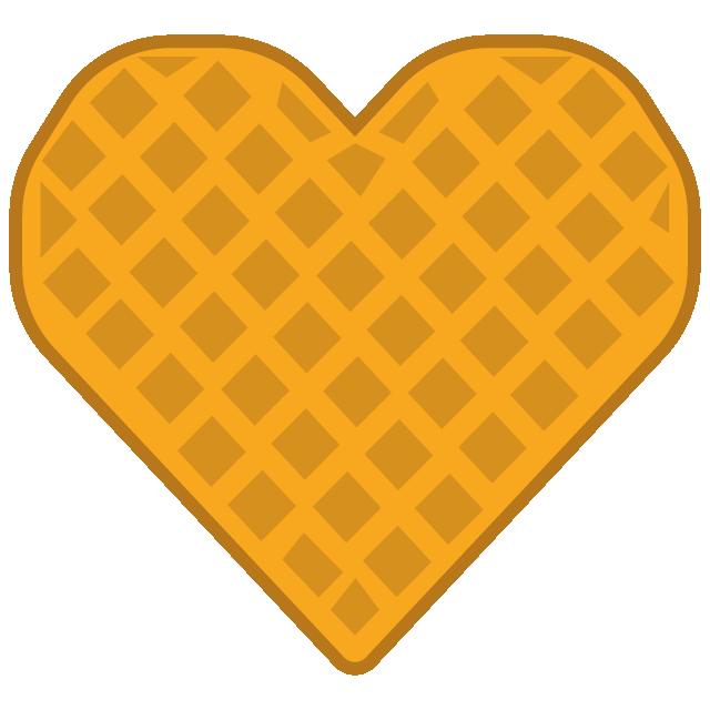 icon-WaffelHeart